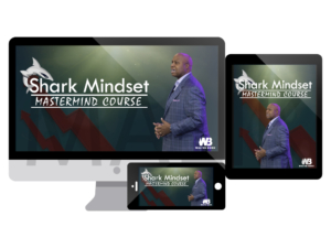 Shark Mindset Course