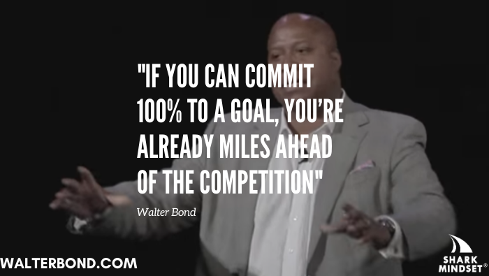 Watch:  Commitment 101